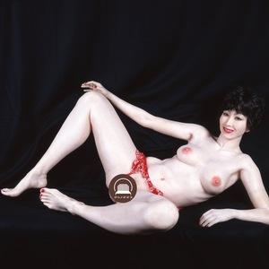 都築響一の性器蝋人形コレクション